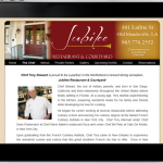 Jubilee Chef's Page