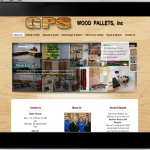 GPS Wood Pallets
