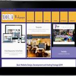 NOLA Homepage